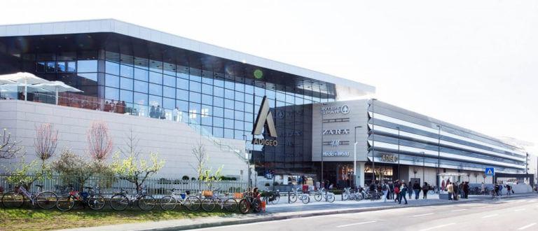 Certificazione Leed Centro Commerciale