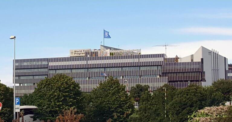edificio uso uffici certificato LEED